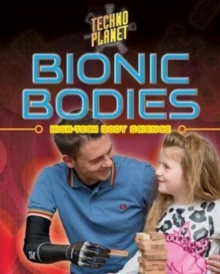 Bionic Bodies, Paperback Book