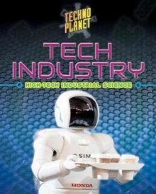 Tech Industry, Paperback Book