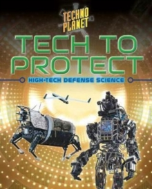 Tech to Protect, Paperback Book