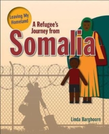 A Refugee's Journey From Somalia, Paperback / softback Book