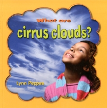What are cirrus clouds? - Clouds Close-Up, Paperback / softback Book