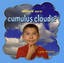 What are cumulus clouds?, Paperback / softback Book