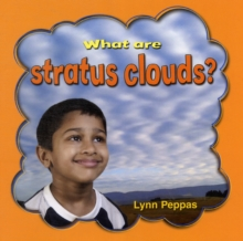 What are stratus clouds? - Clouds Close-Up, Paperback / softback Book