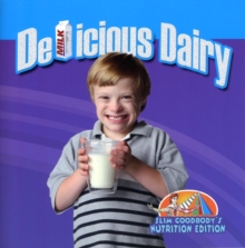 Delicious Dairy, Paperback / softback Book