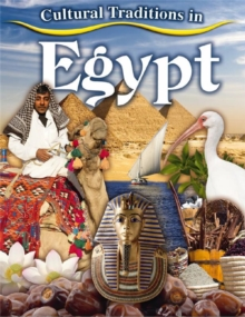 Cultural Traditions in Egypt, Paperback / softback Book