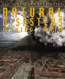 Natural Disasters Moving Earth, Paperback / softback Book