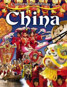 Cultural Traditions in China, Paperback / softback Book