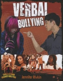 Verbal Bullying, Paperback / softback Book