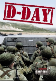 D-Day, Paperback / softback Book