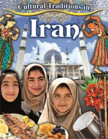 Cultural Traditions in Iran, Paperback / softback Book