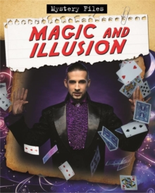 Magic and Illusions, Paperback / softback Book