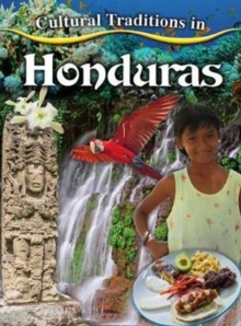 Cultural Traditions in Honduras, Paperback / softback Book
