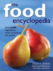 Food Encyclopedia, Hardback Book
