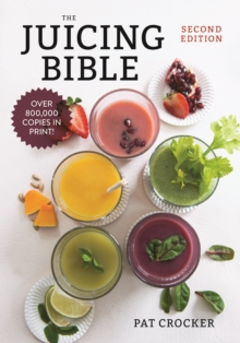 The Juicing Bible, Paperback Book
