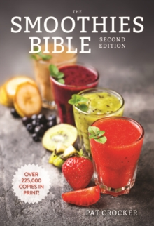The Smoothies Bible, Paperback Book