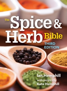 The Spice and Herb Bible, Paperback Book