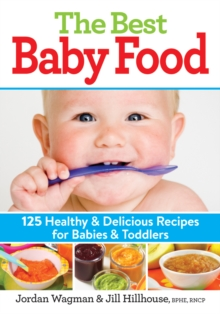 Best Baby Food, Paperback / softback Book