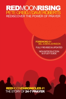 Red Moon Rising : Rediscover the Power of Prayer, EPUB eBook