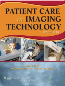Patient Care in Imaging Technology, Paperback Book