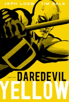 Daredevil Legends : Daredevil: Yellow Yellow Volume 1, Paperback Book