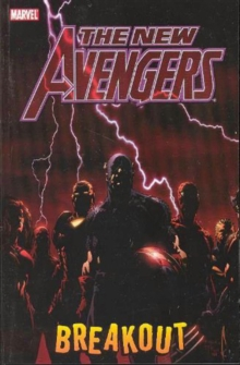 New Avengers Vol.1: Breakout, Paperback Book