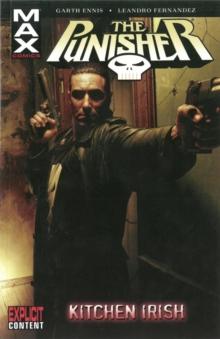 Punisher Max Vol.2: Kitchen Irish, Paperback Book