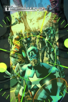Ultimates 2 Vol.2: Grand Theft America, Paperback Book