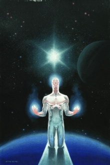 Silver Surfer: Requiem, Paperback / softback Book