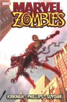 Marvel Zombies, Paperback Book
