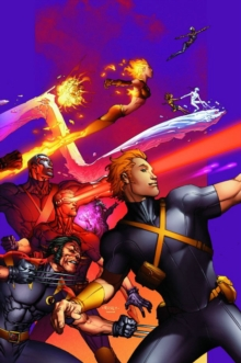 Ultimate X-men Vol.15: Magical, Paperback Book