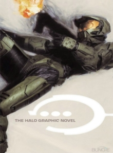 Halo Graphic Novel, Hardback Book