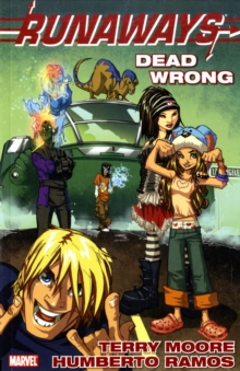Runaways: Dead Wrong, Paperback / softback Book
