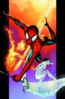 Ultimate Spider-man Vol.20: And His Amazing Friends, Paperback Book
