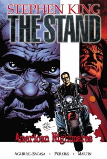 The Stand Vol. 2 : American Nightmares, Paperback / softback Book