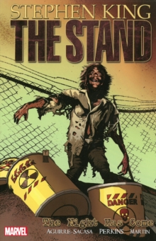 The Stand - Volume 6: The Night Has Come, Paperback / softback Book
