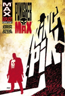 Punisher Max : Punisher Max: Kingpin Kingpin, Paperback Book