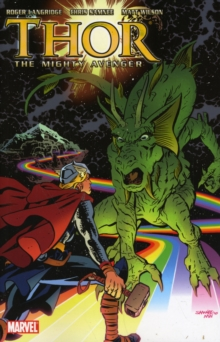 Thor The Mighty Avenger - Volume 2, Paperback / softback Book