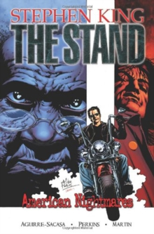 The Stand: American Nightmares, Hardback Book