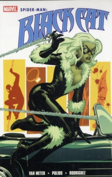 Spiderman: Black Cat, Paperback / softback Book
