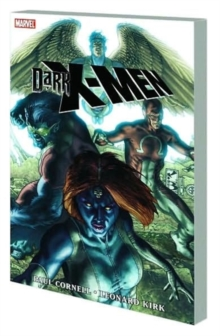 Dark X-men, Paperback / softback Book