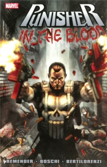 Punisher: In The Blood, Paperback / softback Book