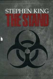 The Stand Omnibus, Hardback Book
