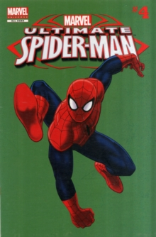 Marvel Universe Ultimate Spider-man Comic Reader 4, Paperback / softback Book