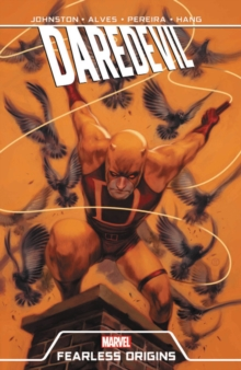 Daredevil: Fearless Origins, Paperback / softback Book