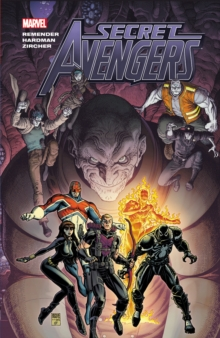 Secret Avengers By Rick Remender - Volume 1, Paperback / softback Book