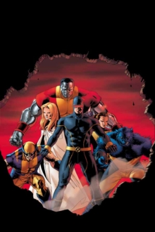 Astonishing X-men By Whedon & Cassaday Ultimate Collection 1, Paperback / softback Book