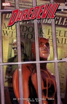 Daredevil By Brubaker & Lark Ultimate Collection 1, Paperback / softback Book