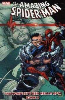 Spider-man: The Complete Ben Reilly Epic Book 5, Paperback / softback Book