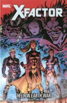 X-factor - Volume 20: Hell On Earth War, Paperback / softback Book