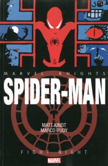 Marvel Knights: Spider-man - Fight Night, Paperback / softback Book